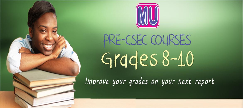 PRE-CSEC